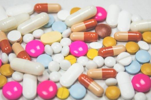 Vinsterna från droghandeln är en viktig inkomstkälla för organiserad brottslighet.
